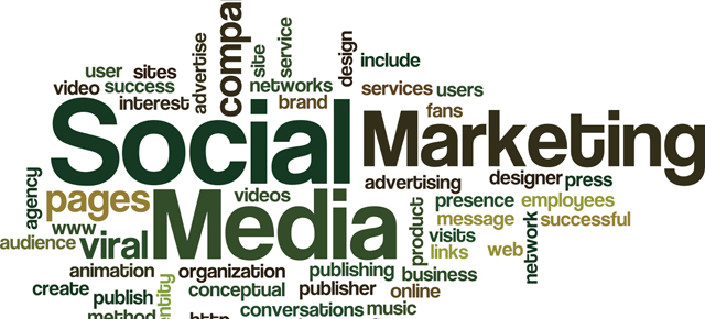 an analysis of the advantages of using social media for advertising